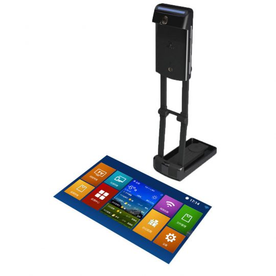 Desktouch Interactive Projector Yoga - Basic