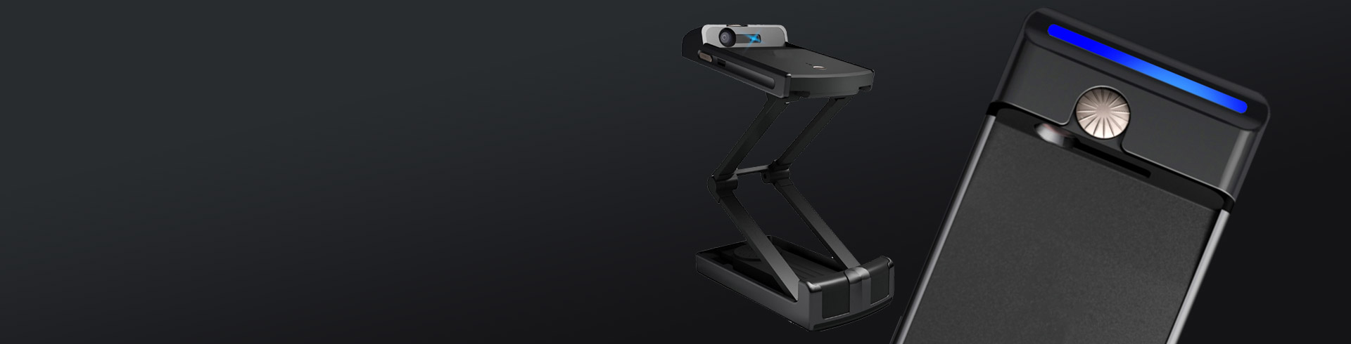Desktouch Interactive Projector Yoga - Basic