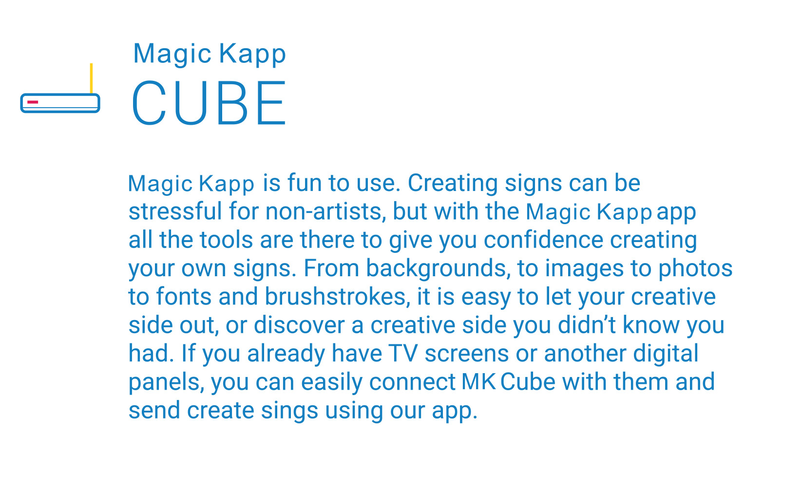 MAGIC-KAPP